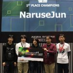 「SECCON CTF 2019」で見事優勝を果たした、チーム「NaruseJun」のメンバーたち